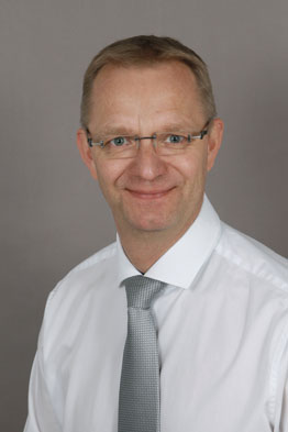 Dirk Kroeger